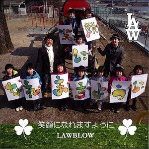 LAWBLOW 歌手頭像