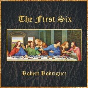 Robert Rodriguez 歌手頭像