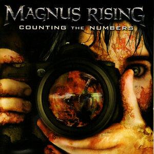 Magnus Rising 歌手頭像