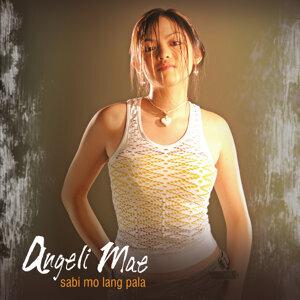 Angeli Mae 歌手頭像