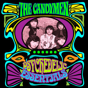 The Candymen Orchestra 歌手頭像