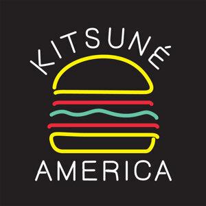 Kitsuné AMERICA (Deluxe Edition) 歌手頭像