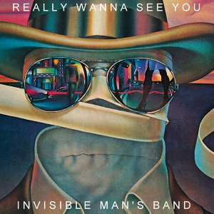Invisible Man's Band 歌手頭像