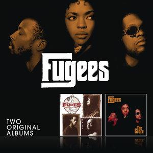 Fugees (Refugee Camp) (流亡者(難民營)三人組) 歌手頭像