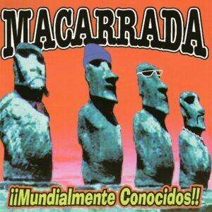 Macarrada 歌手頭像