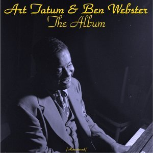 Art Tatum & Ben Webster 歌手頭像