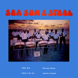 The Air Canada Steel Orchestra