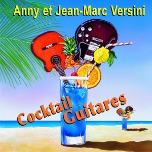 Anny Versini, Jean-Marc Versini