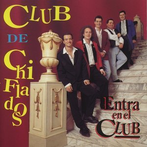 Club de Chiflados 歌手頭像