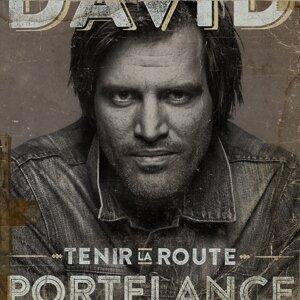David Portelance 歌手頭像