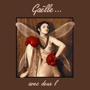 Gaëlle Vignaux 歌手頭像