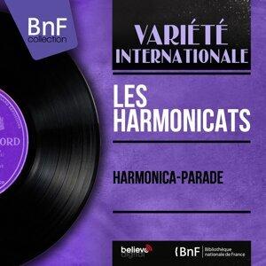 Les Harmonicats 歌手頭像