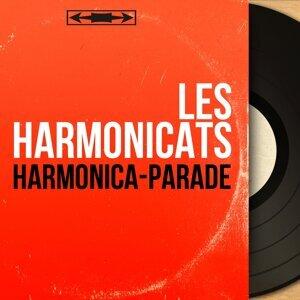Les Harmonicats