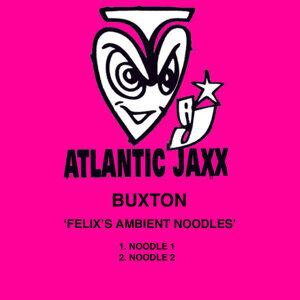 Buxton 歌手頭像