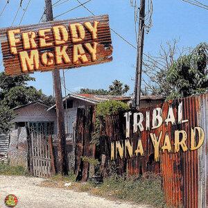 Freddy McKay 歌手頭像