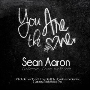 Sean Aaron 歌手頭像