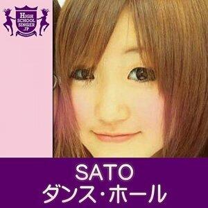 SATO 歌手頭像