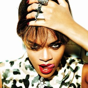 Rihanna (蕾哈娜) 歌手頭像