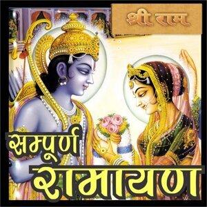 Ravinder Jain 歌手頭像