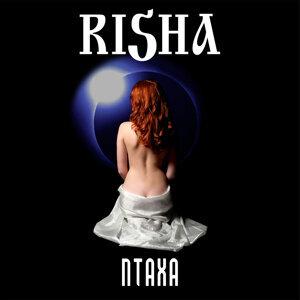Risha 歌手頭像
