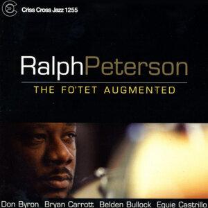 Ralph Peterson 歌手頭像