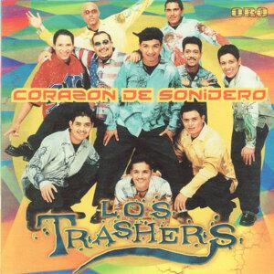 Los Trashers 歌手頭像