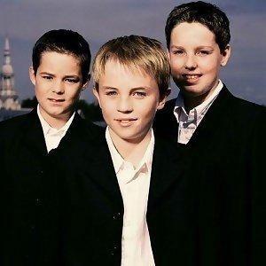 The Choirboys (美聲男孩) 歌手頭像