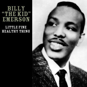 Billy The Kid Emerson 歌手頭像