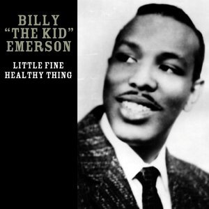 Billy The Kid Emerson