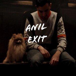 Anil 歌手頭像