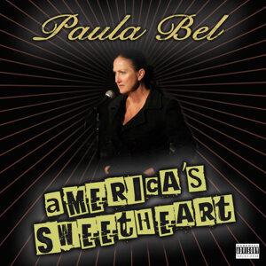 Paula Bel 歌手頭像
