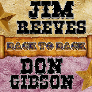 Jim Reeves   Don Gibson 歌手頭像