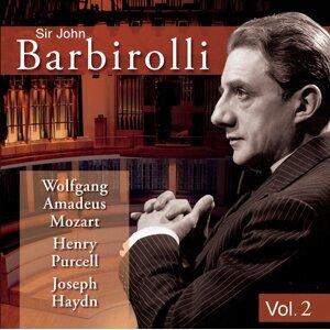 John Barbirolli 歌手頭像