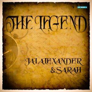 Jai Alexander & Sarah