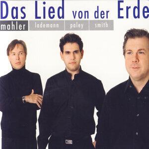 Stephen Matthias Lademann, Iván Paley & Robert Dean Smith 歌手頭像