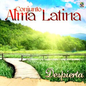 Conjunto Alma Latina 歌手頭像