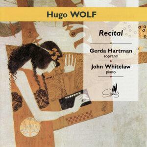 Gerda Hartman 歌手頭像