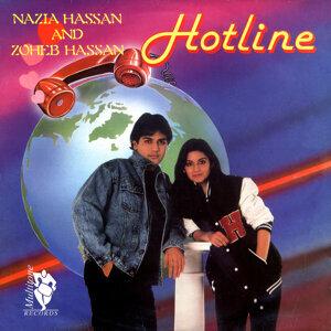 Nazia Hassan & Zoheb Hassan 歌手頭像