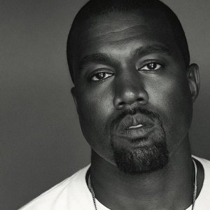 Kanye West (肯伊威斯特) 歌手頭像