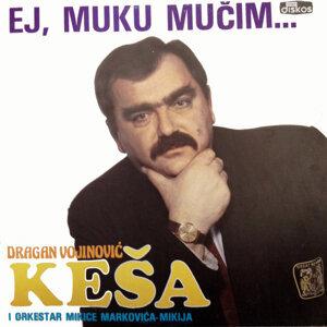 Dragan Vojinovic Kesa 歌手頭像