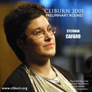 Stefania Cafaro 歌手頭像