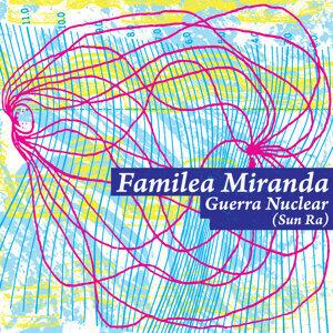 Familea Miranda 歌手頭像