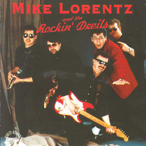 Mike Lorentz