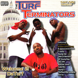 The Turf Terminators 歌手頭像