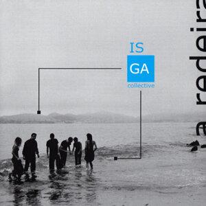 ISGA Collective 歌手頭像