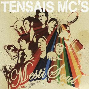 Tensais MC's 歌手頭像