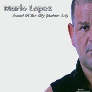 Mario López 歌手頭像