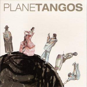 Planetangos 歌手頭像