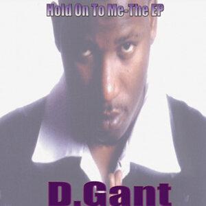 D-Gant 歌手頭像