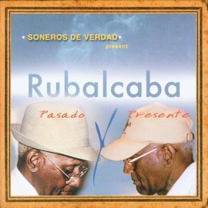 Rubalcaba 歌手頭像